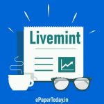 Livemint ePaper PDF Download