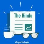 The Hindu PDF ePaper Today Download